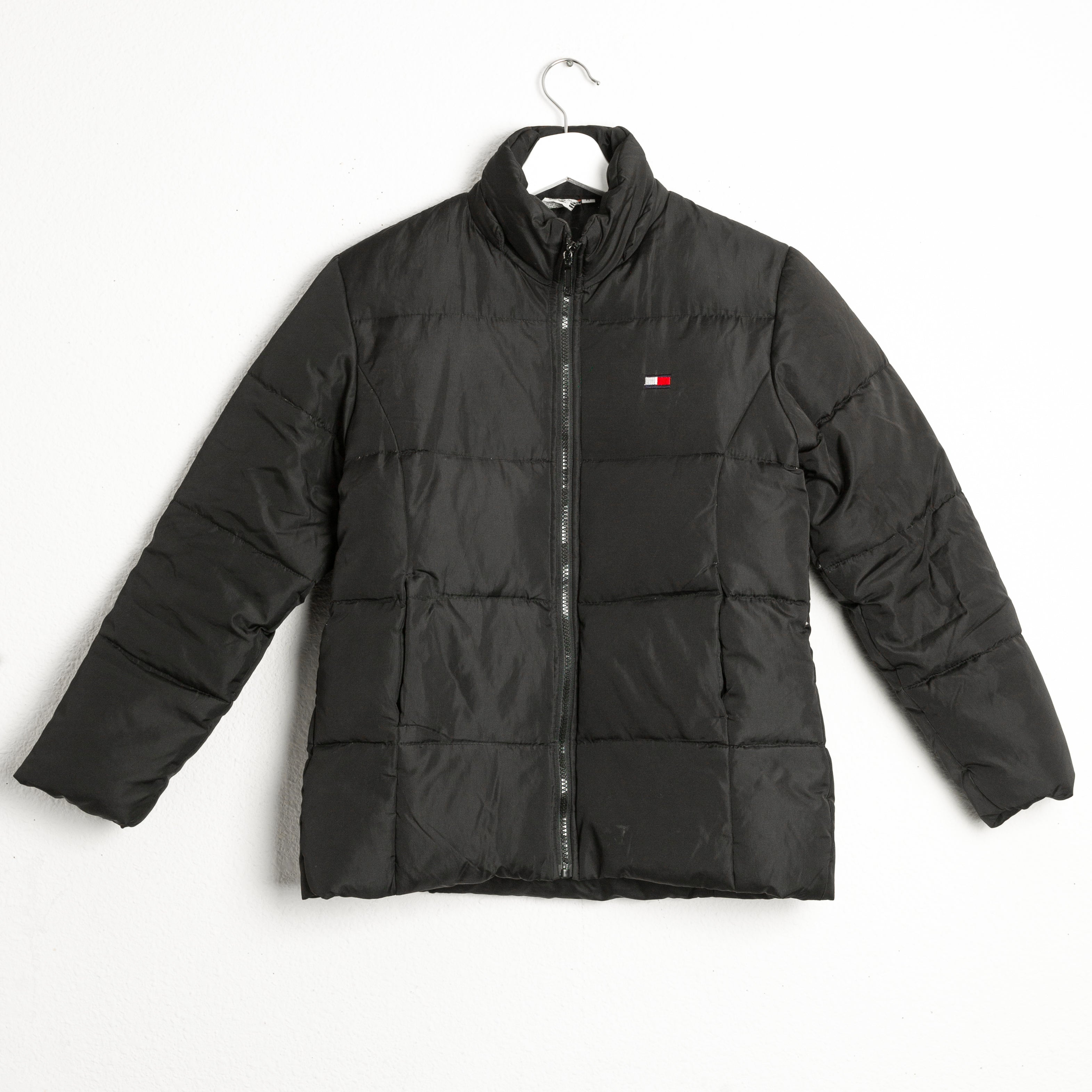 Y2K Tommy Hilfiger Women's Jacket