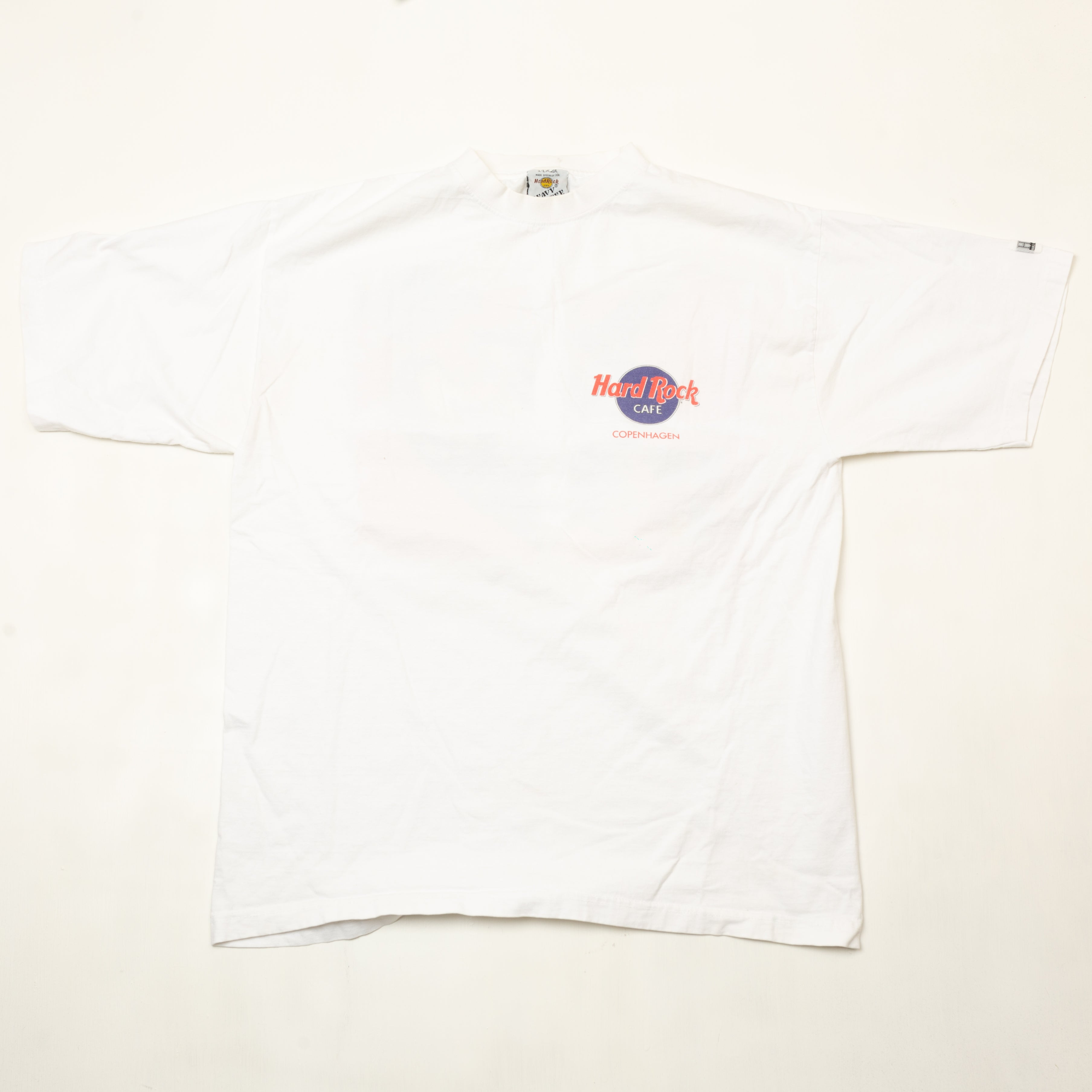 90's Hard Rock Cafe Copenhagen T-Shirt