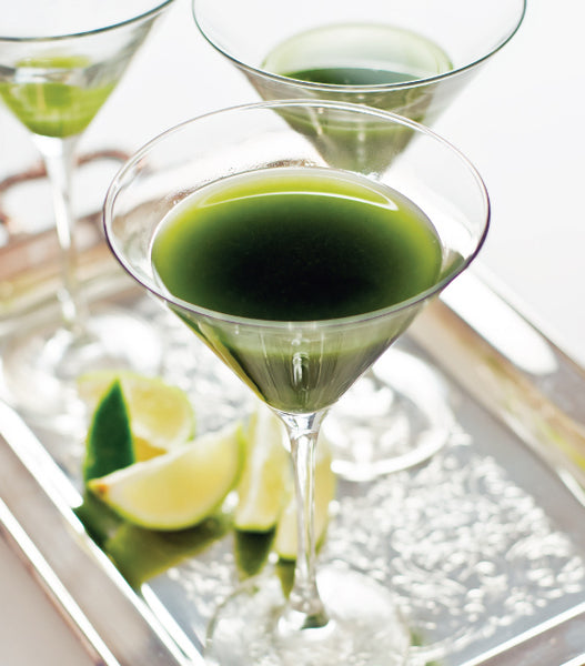 ZenMatcha Cocktails