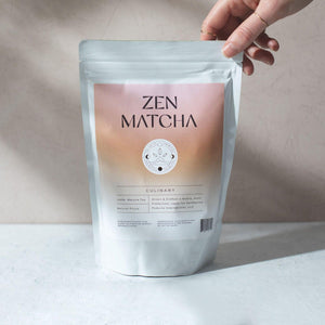 Culinary Grade Matcha 250g Bag