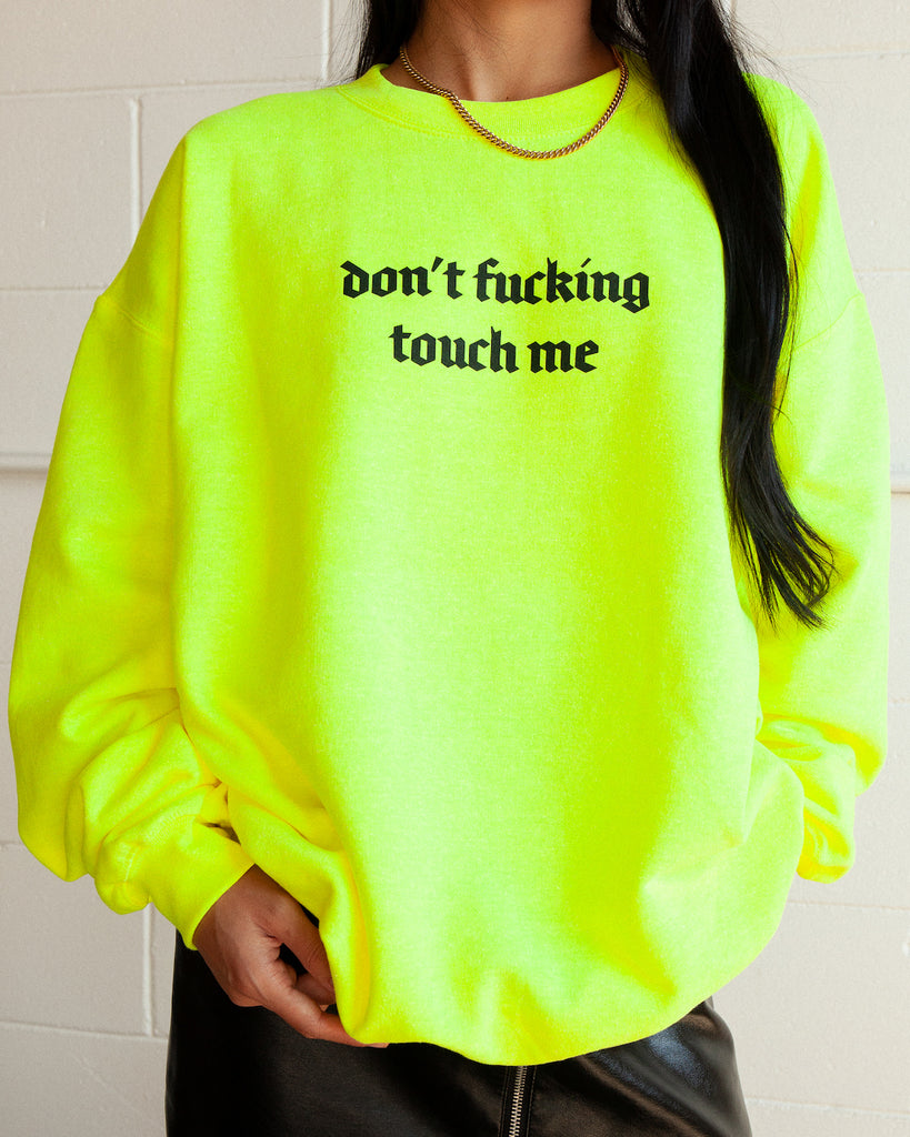 DFTM Limited Edition Pullover