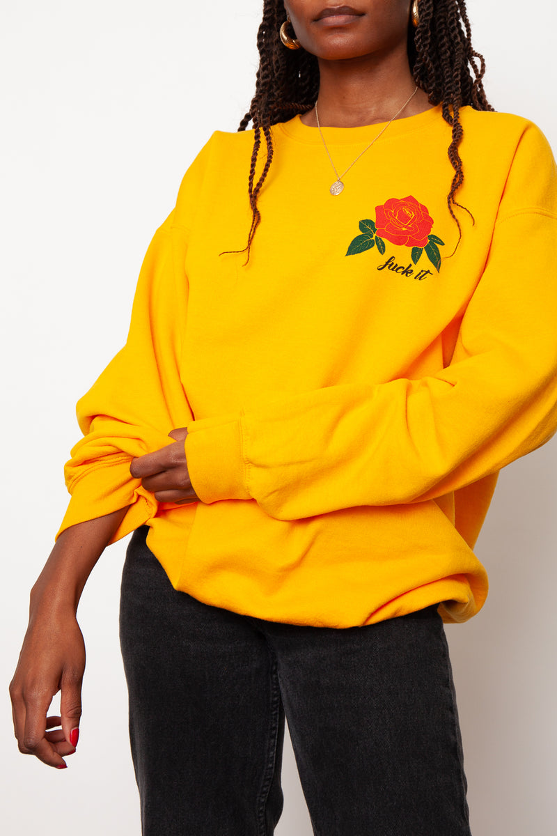 Rose Pullover