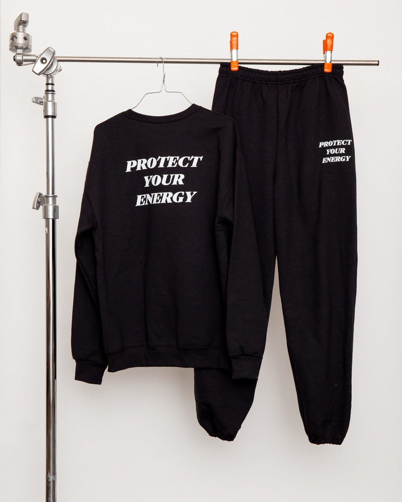 Protect Your Energy Sweatpants