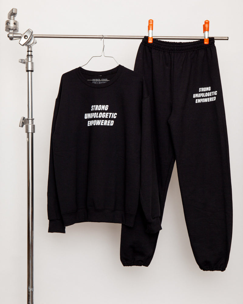 Unapologetic Sweatpants