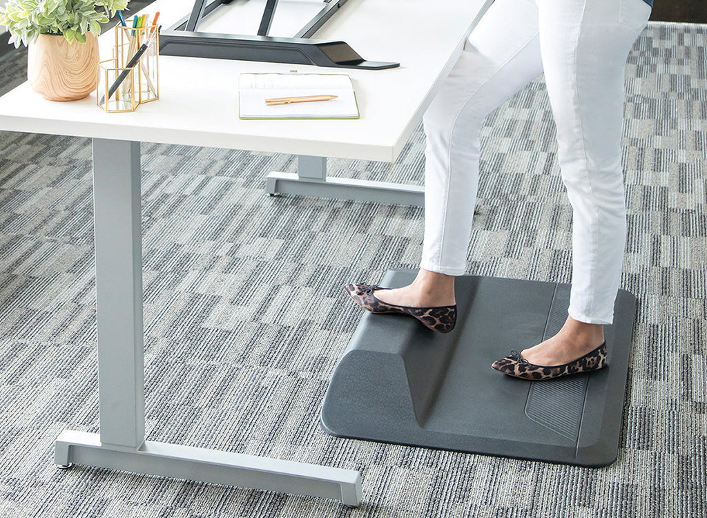 Anti Fatigue Mat - bluespaceinteriors office furniture los angeles
