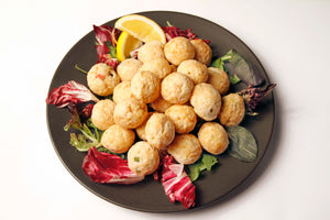 Wheat Cake Octopus TAKOYAKI (4pack/order)