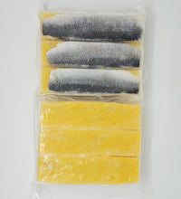 Load image into Gallery viewer, Herring Roe/Herring with Capelin Caviar (2X900G)