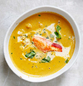 Lobster Bisque Soup (51oz/Can)