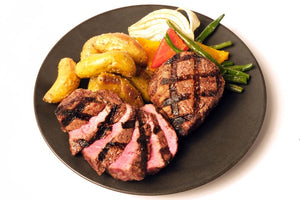 """FRESH"" Beef Tenderloin (8oz x 2pcs per order)($44/2pc)"