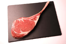Load image into Gallery viewer, Beef Rib Tomahawk Steak Split Bone(0.61kg-0.76kg) $43.55/kg
