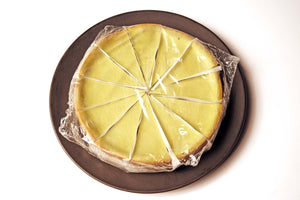 Cheesecake Green Tea 720g (12 slices)