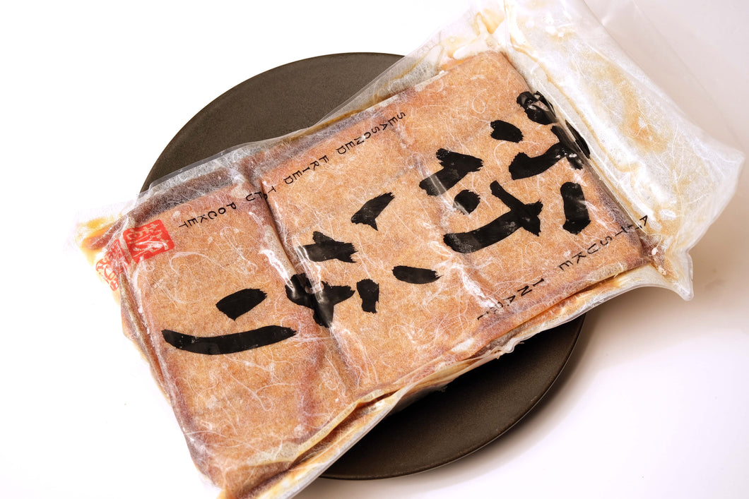Seasoned Bean Curd INARI (2packs/order)