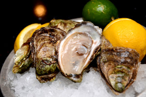 Malpeque Small Choice Oyster 50Counts (Live)