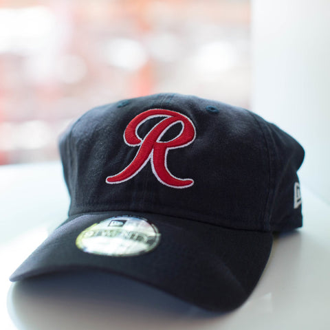 Rainiers Navy 9TWENTY Adjustable