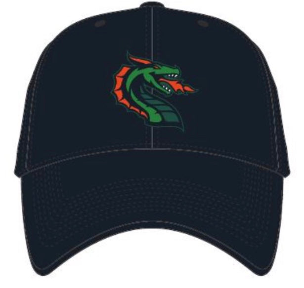 Seattle Dragons XFL MVP Hat