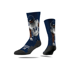 Seahawks D.K. Metcalf Socks