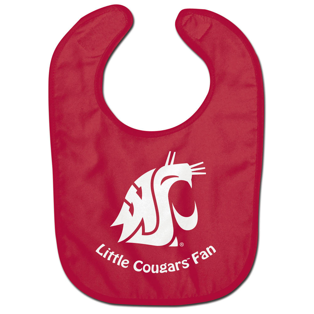 Washington State University Cougars All Pro Bib