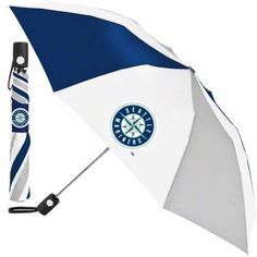Mariners Auto Fold Umbrella