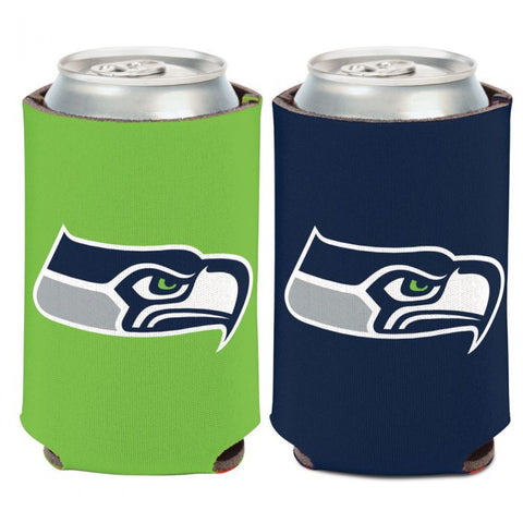 Seahawks Can Cooler Koozie