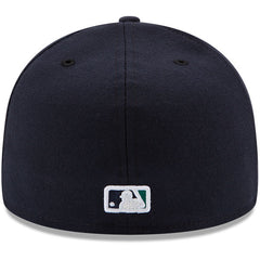 Seattle Mariners Authentic Collection On-Field Game 59FIFTY Fitted