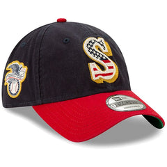 Mariners 2019 4th of July Adjustable Hat