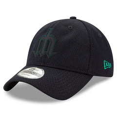 Mariners 2019 Clubhouse Collection 9TWENTY Adjustable