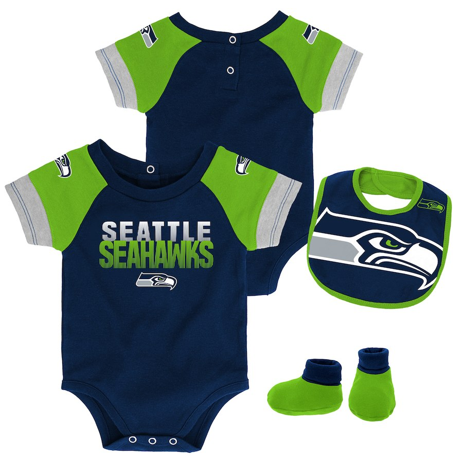 Seahawks 3-Piece Set