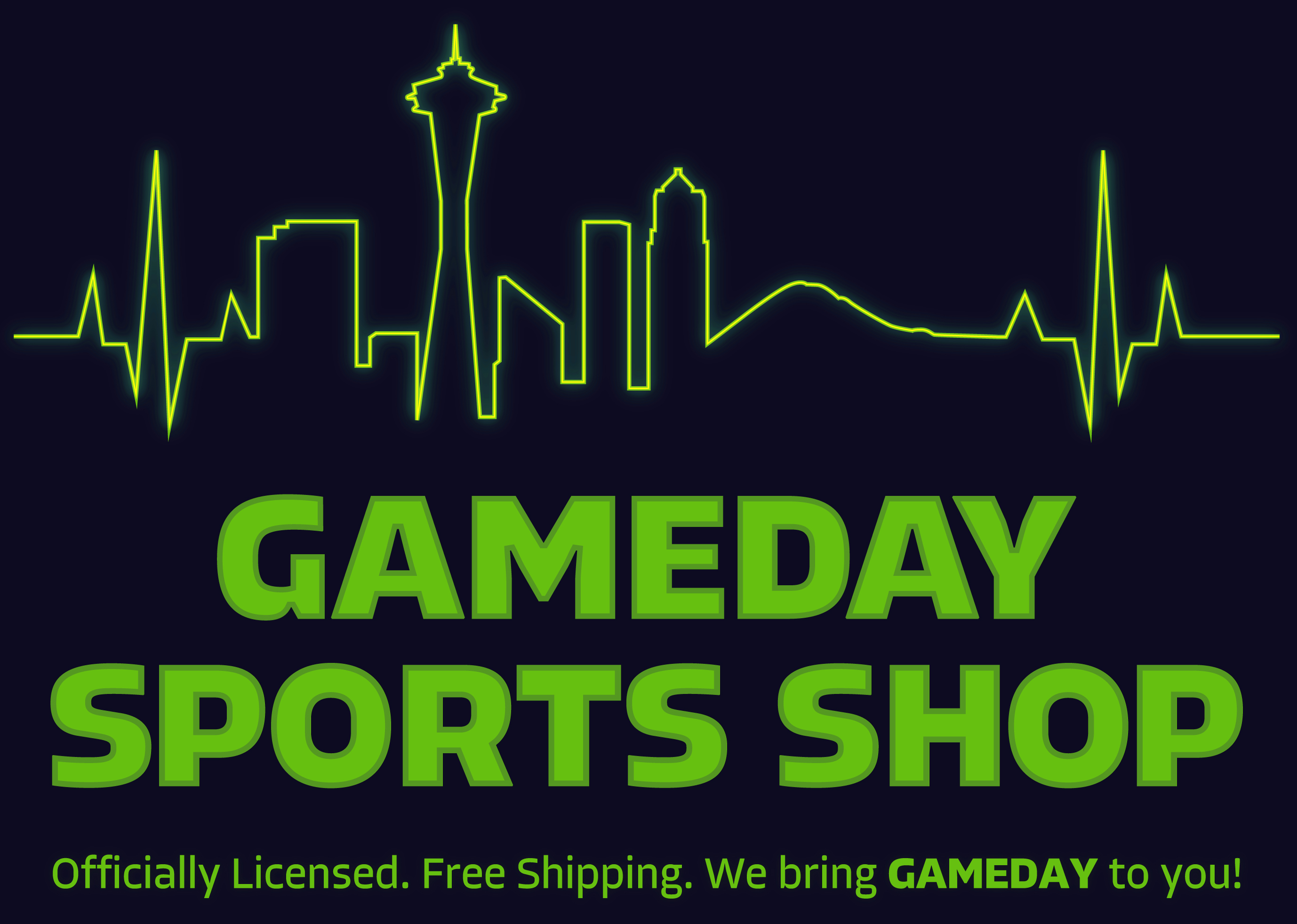 Gameday Sports Shop