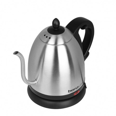 1.0L Electric Gooseneck Kettle