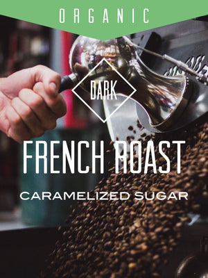 Organic French Roast