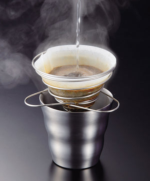 Helix Coffee Maker
