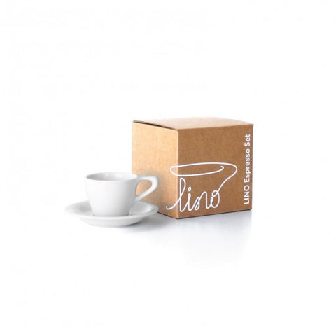 LINO Espresso Cups Set of 2