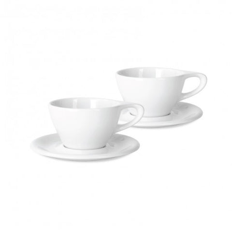 LINO Small Latte Cups Set of 2