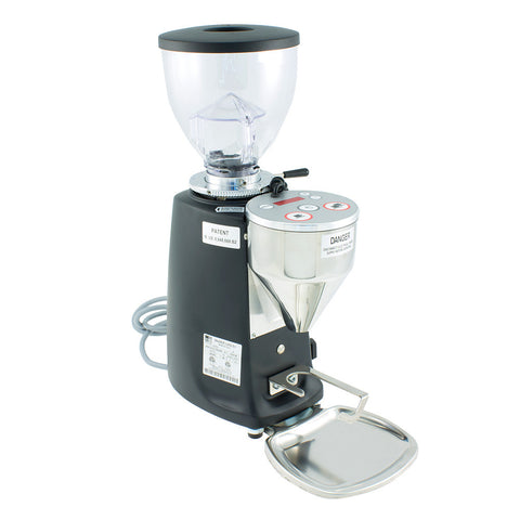 Mazzer Mini Electronic Doserless Espresso Grinder - Type A