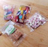 Sour Fizzies - Vegan Sweets