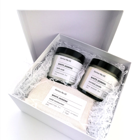 Wellbeing & Relaxation Gift Set