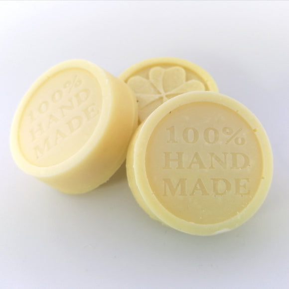 Suds Lemon Solid Moisturiser Lotion Bar 50g