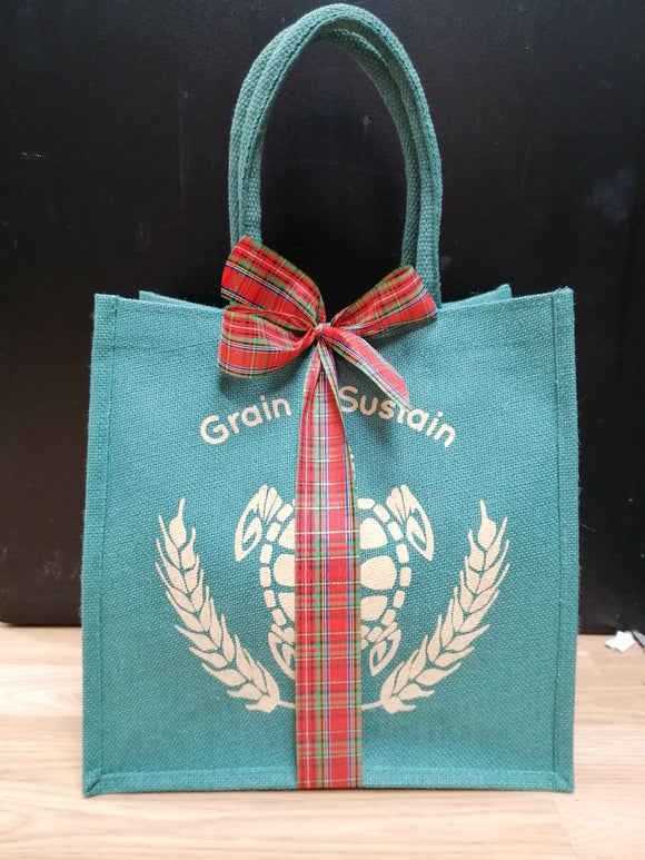 Eco Bag Hamper Christmas Add On