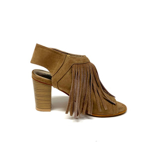 Primary Photo - BRAND: CORKYS STYLE: SANDALS HIGH COLOR: BROWN SIZE: 6 SKU: 293-29312-32947
