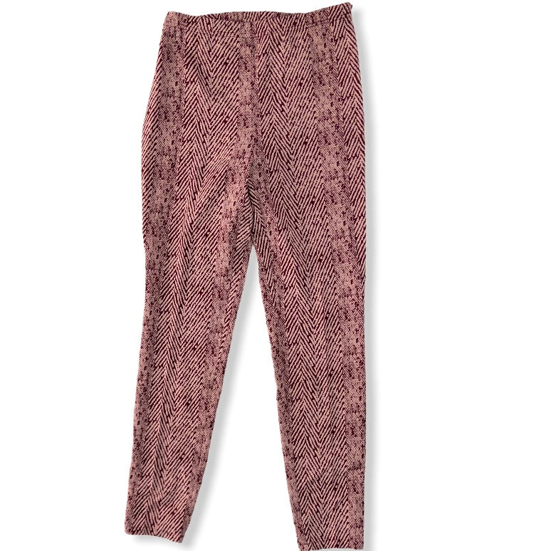 Primary Photo - BRAND: FREE PEOPLE <BR>STYLE: LEGGINGS <BR>COLOR: ROSE <BR>SIZE: S <BR>SKU: 293-29312-27753