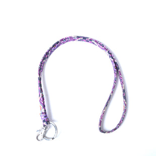 Primary Photo - BRAND: VERA BRADLEY STYLE: ACCESSORY TAG COLOR: PURPLE OTHER INFO: LANYARD SKU: 293-29311-33286