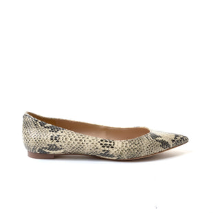 Primary Photo - BRAND: SAM EDELMAN STYLE: SHOES FLATS COLOR: SNAKESKIN PRINT SIZE: 8SKU: 293-29311-32359