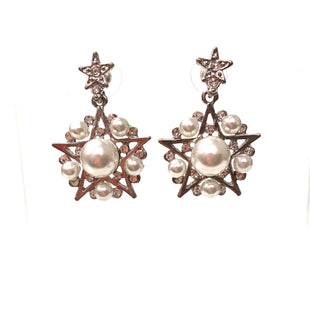 Primary Photo - BRAND:    CLOTHES MENTOR STYLE: EARRINGS SKU: 293-29344-1798