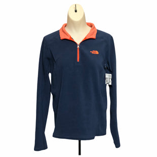 Primary Photo - BRAND: NORTHFACE STYLE: JACKET OUTDOOR COLOR: NAVY SIZE: M SKU: 293-29344-3930