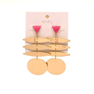 Primary Photo - BRAND:   CMC STYLE: EARRINGS SKU: 293-29338-10406