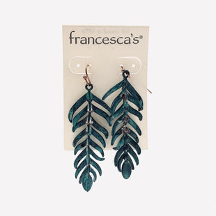 Primary Photo - BRAND: FRANCESCA'S STYLE: EARRINGS SKU: 293-29311-31237