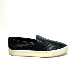 Primary Photo - BRAND: VINCE STYLE: SHOES FLATS COLOR: BLACK SIZE: 9 SKU: 293-29312-34268