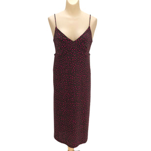 Primary Photo - BRAND: BANANA REPUBLIC STYLE: DRESS SHORT SLEEVELESS COLOR: BROWN SIZE: M SKU: 293-29311-30777