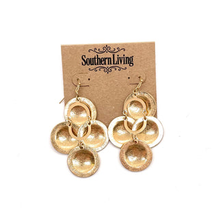 Primary Photo - BRAND:   CMC STYLE: EARRINGS SKU: 293-29311-35327