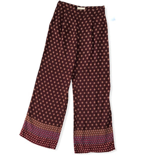 Primary Photo - BRAND: ANTHROPOLOGIE STYLE: PANTS COLOR: BROWN SIZE: 0 SKU: 293-29312-29132
